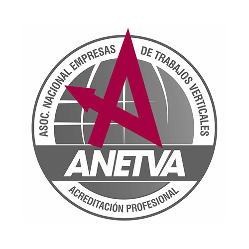 ANETVA International rope access
