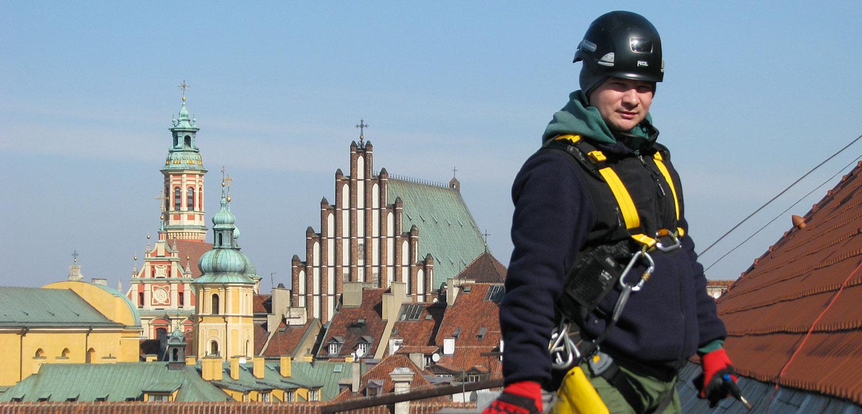 prace wysokosciowe warszawa alpiniści przemysłowi (3)