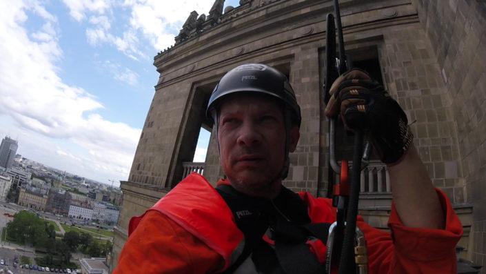 usługi wysokościowe warszawa prace alpinistyczne (1)